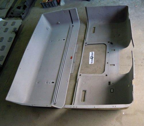 PODSUFITKA painel de instrumentos para DAF XF 105 camião tractor