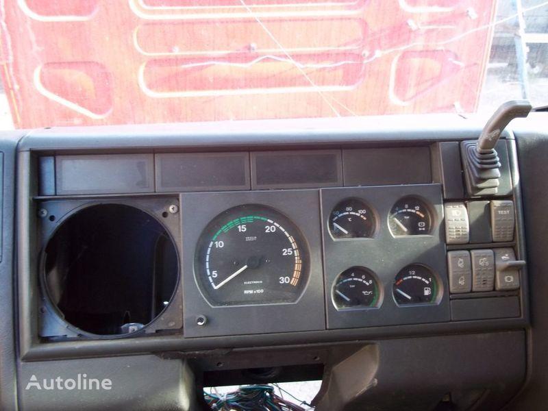 painel de instrumentos para IVECO EuroStar, EuroTech camião tractor