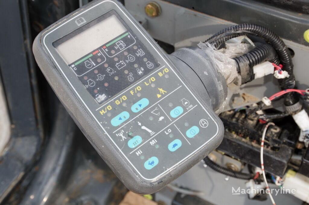 KOMATSU painel de instrumentos para KOMATSU PC240LC-6 escavadora