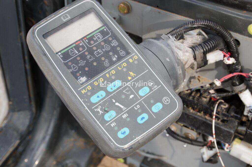 painel de instrumentos para KOMATSU PC240LC-6 escavadora