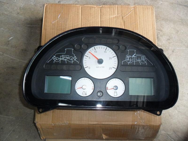 MASSEY FEGUSON Tamplό painel de instrumentos para MASSEY FERGUSON 6400 trator novo