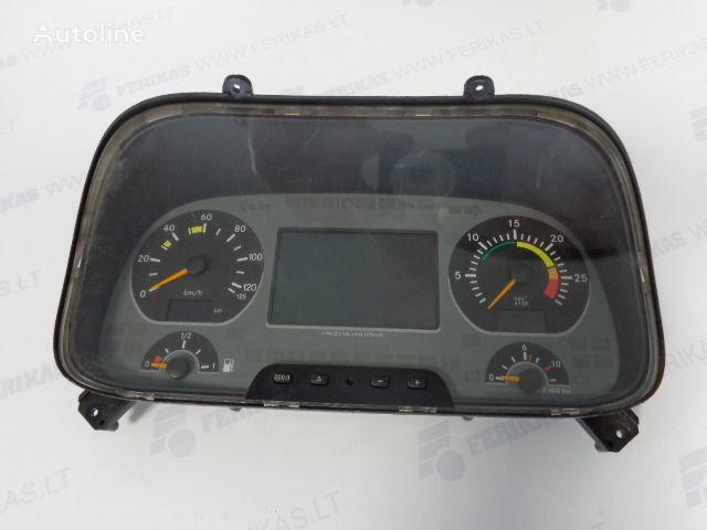 VDO speedometer dash Mercedes MB 0024467421, 0024460621, 0024461321, 0024461421, 0024469921 painel de instrumentos para MERCEDES-BENZ Actros camião