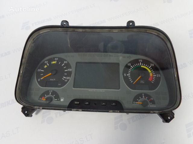 MERCEDES-BENZ speedometer dash Mercedes MB 0024467421, 0024460621, 0024461321, painel de instrumentos para MERCEDES-BENZ Actros camião