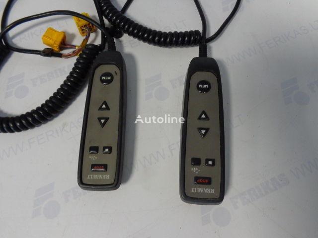 RENAULT Air suspention remote control units 7420756755,7420756755 painel de instrumentos para RENAULT camião tractor