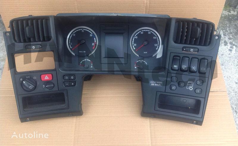 SCANIA DASHPANEL painel de instrumentos para SCANIA R Series camião