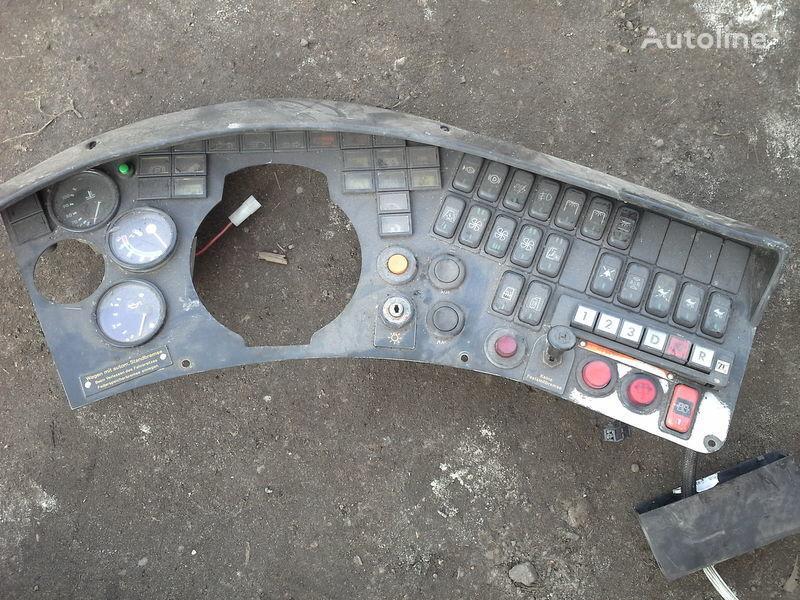 painel de instrumentos para SETRA autocarro