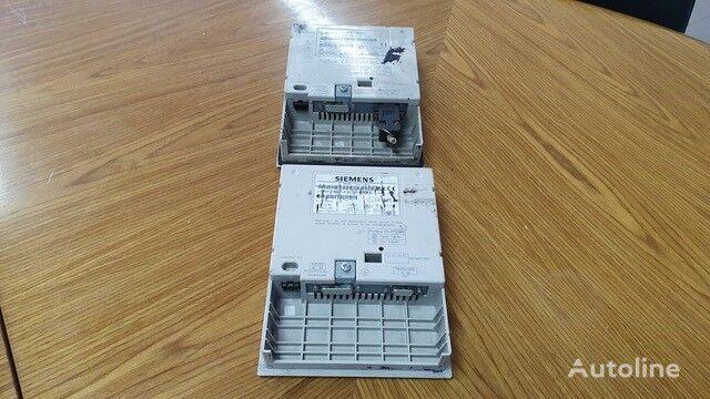 painel de instrumentos Siemens Operator Panel Display control para camião