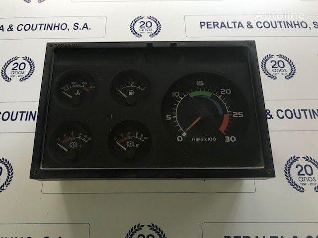 painel de instrumentos VOLVO /Panel instrument cluster 8150372/ para camião