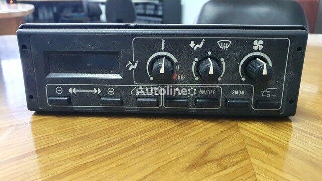painel de instrumentos WABCO /Setra Climate control para camião