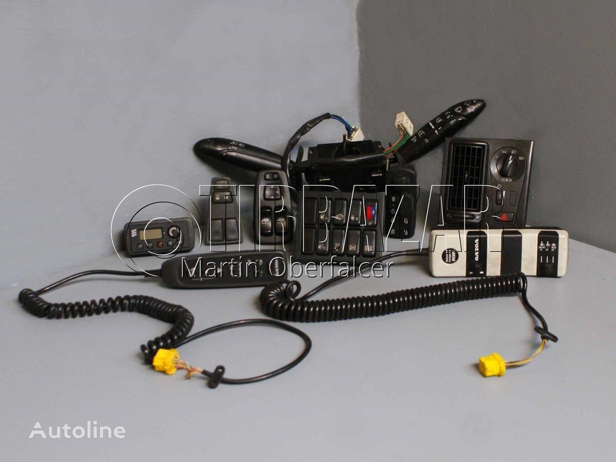 painel de instrumentos para ovladače camião