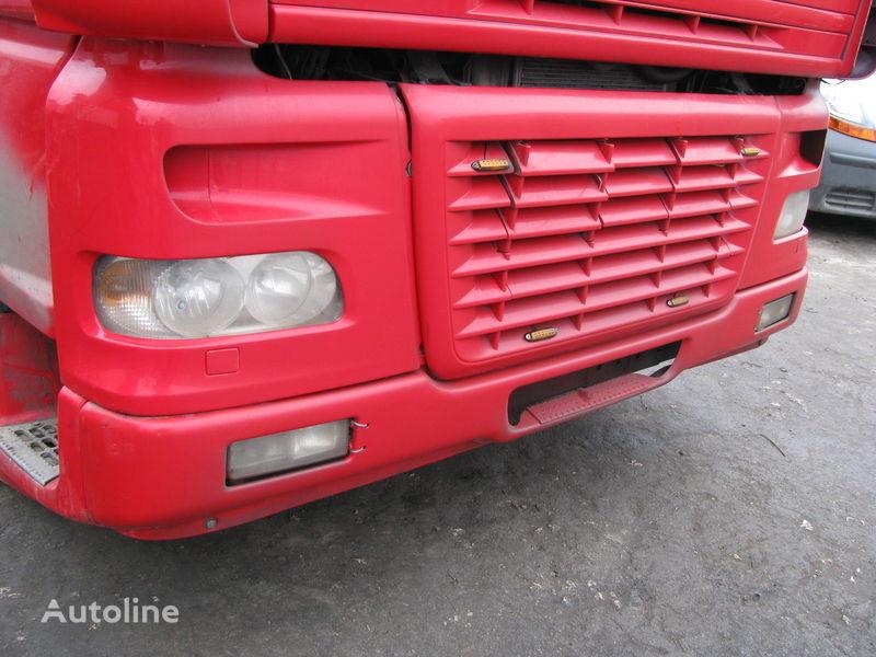 DAF Peredniy pára-choque para DAF CF camião tractor