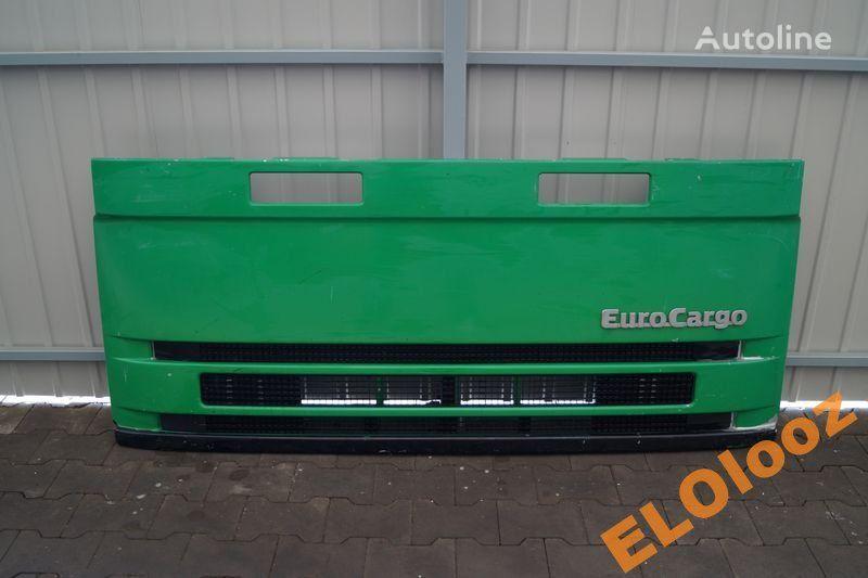 pára-choque para IVECO MASKA ATRAPA GRILL IVECO EUROCARGO 8141747 camião