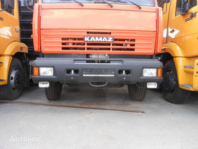 KAMAZ pára-choque para KAMAZ 65115 camião novo