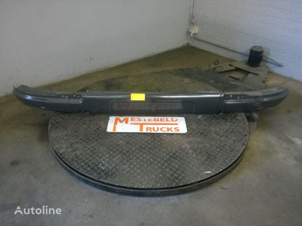 Bumper staal pára-choque para SCANIA Bumper staal camião