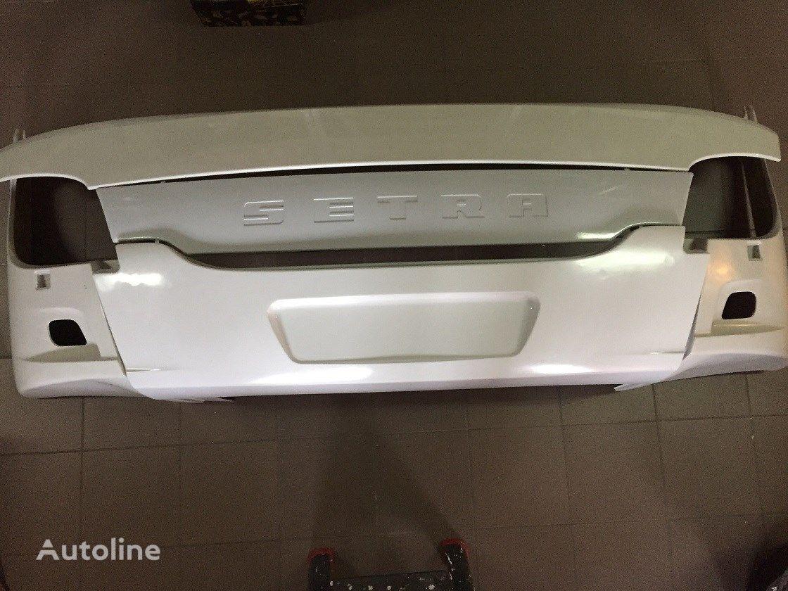 pára-choque SETRA para autocarro SETRA S415 GT-HD