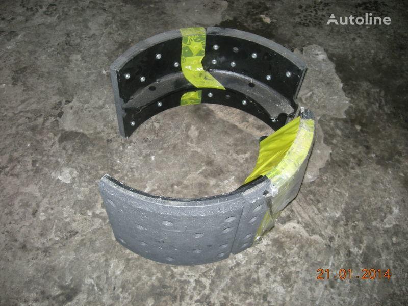 IVECO BARABANNYE 2991759 19091 1906410 pastilhas de travão para IVECO camião tractor novo