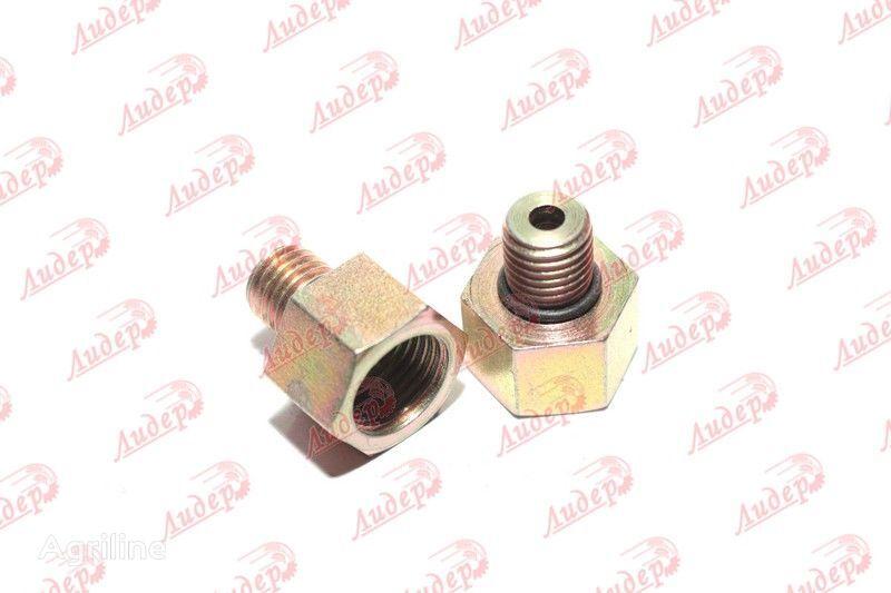 peças sobressalentes Shtucer trubki podachi masla / ADAPTER - female, supply hose para ceifeira-debulhadora CASE IH