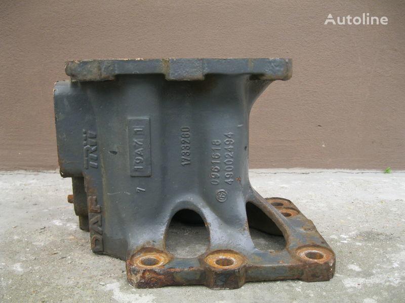 peças sobressalentes para DAF XF 105 / 95 camião tractor