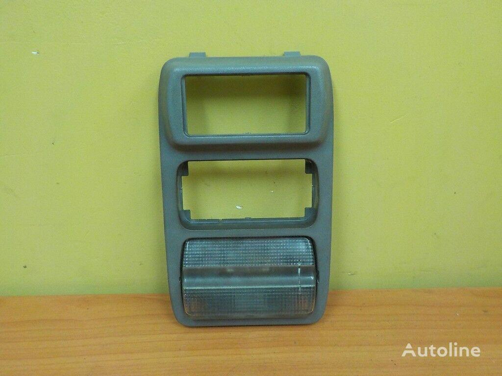 Plafon salonnyy Mercedes Benz peças sobressalentes para camião