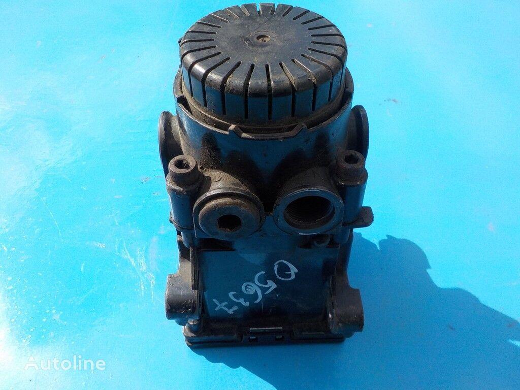 Modulyator EBS odnokanalnyy MAN peças sobressalentes para camião