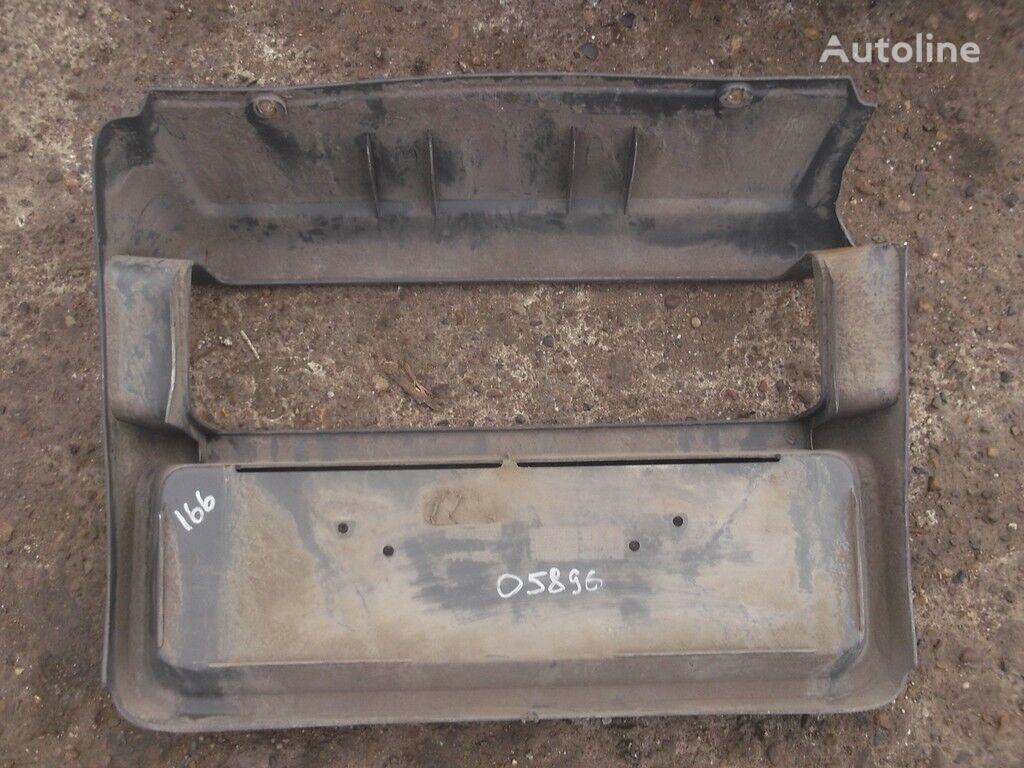 Nakladka na krylo peças sobressalentes para SCANIA camião