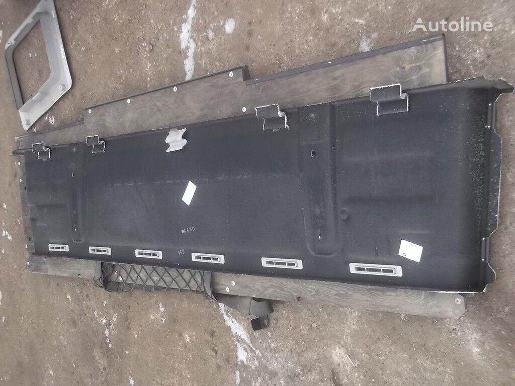 Obshivka kabiny Volvo peças sobressalentes para camião