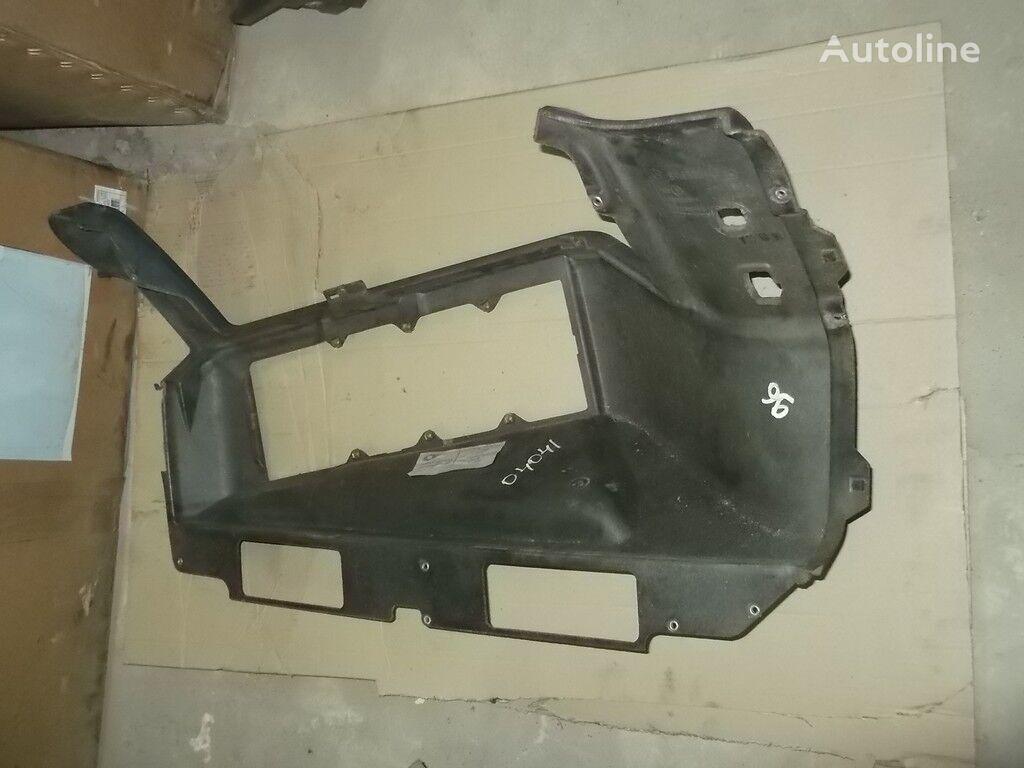 Obshivka peredney paneli Mercedes Benz peças sobressalentes para camião