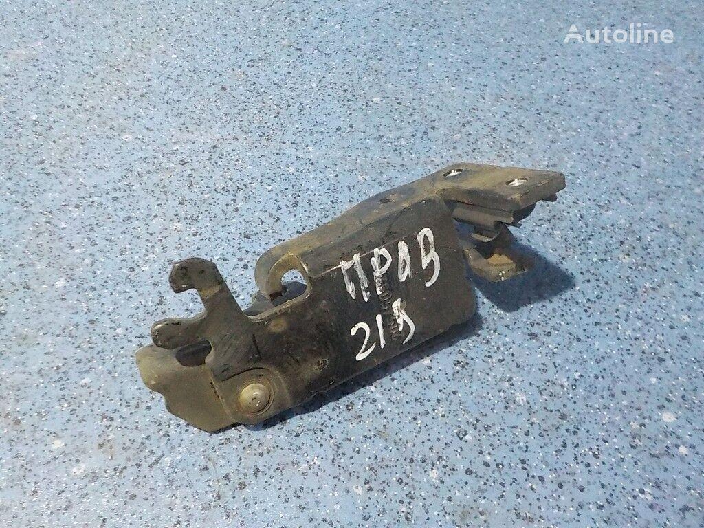 Sharnir LH peças sobressalentes para camião