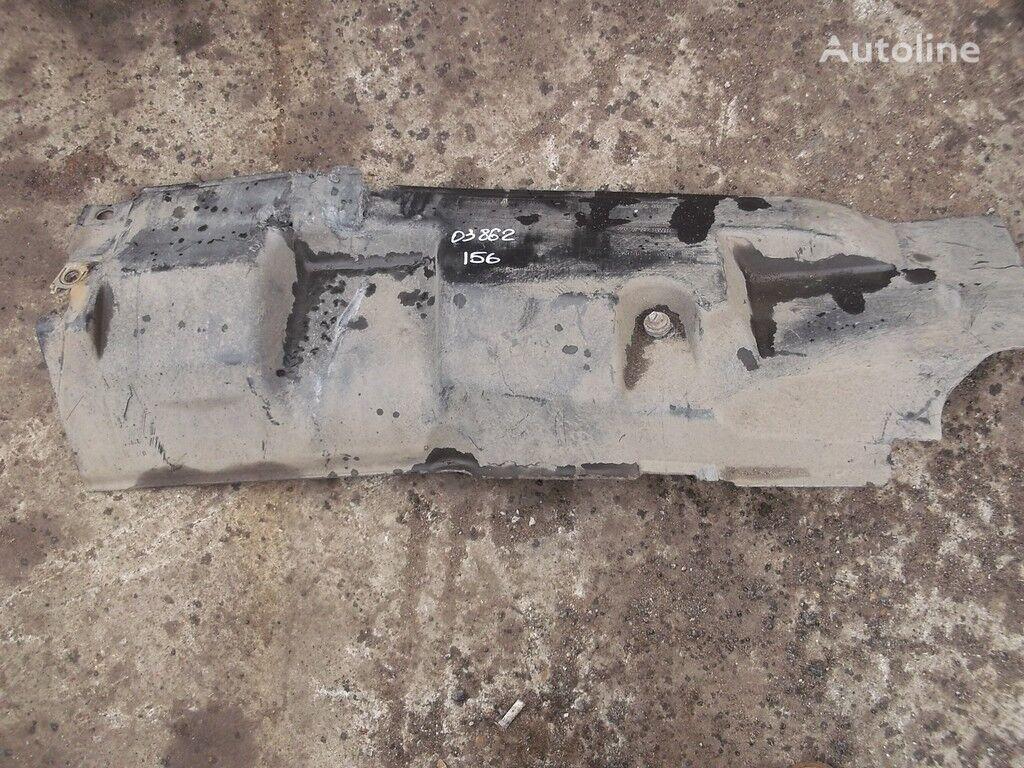 Shumoizolyaciya speredi LH Mersedes Benz peças sobressalentes para camião