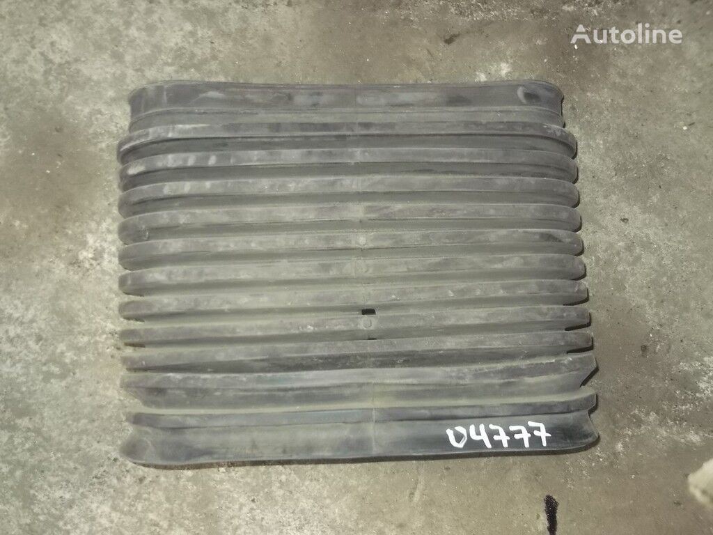 Gofra vozduhovoda Volvo peças sobressalentes para camião