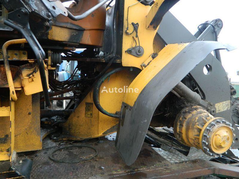 B/U ZAPChASTI/ peças sobressalentes para VOLVO L90F carregadeira de rodas