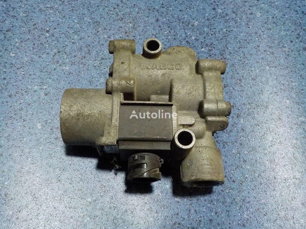 Modulyator ABS Scania peças sobressalentes para camião