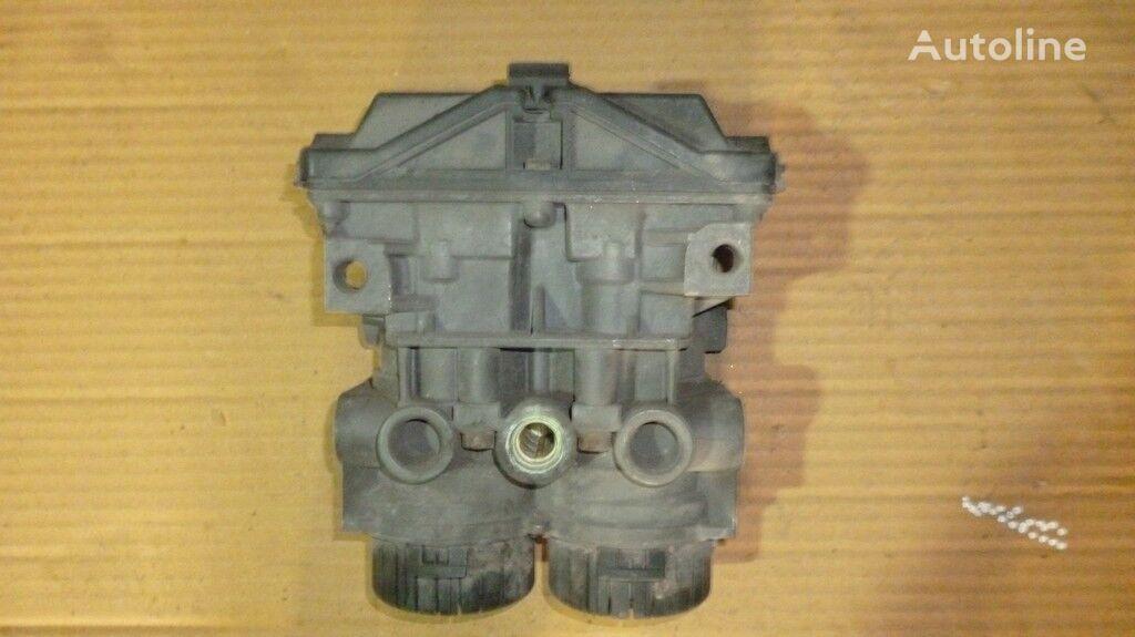 Modulyator EBS Scania peças sobressalentes para camião