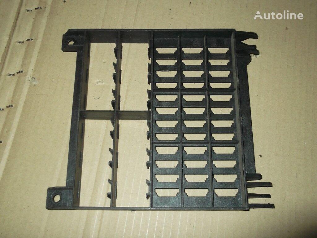Prokladka nizhnyaya chast centralnoy elektriki MAN peças sobressalentes para camião
