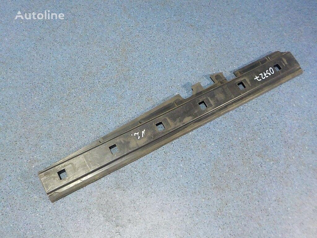 Nakladka na radiator Volvo peças sobressalentes para camião