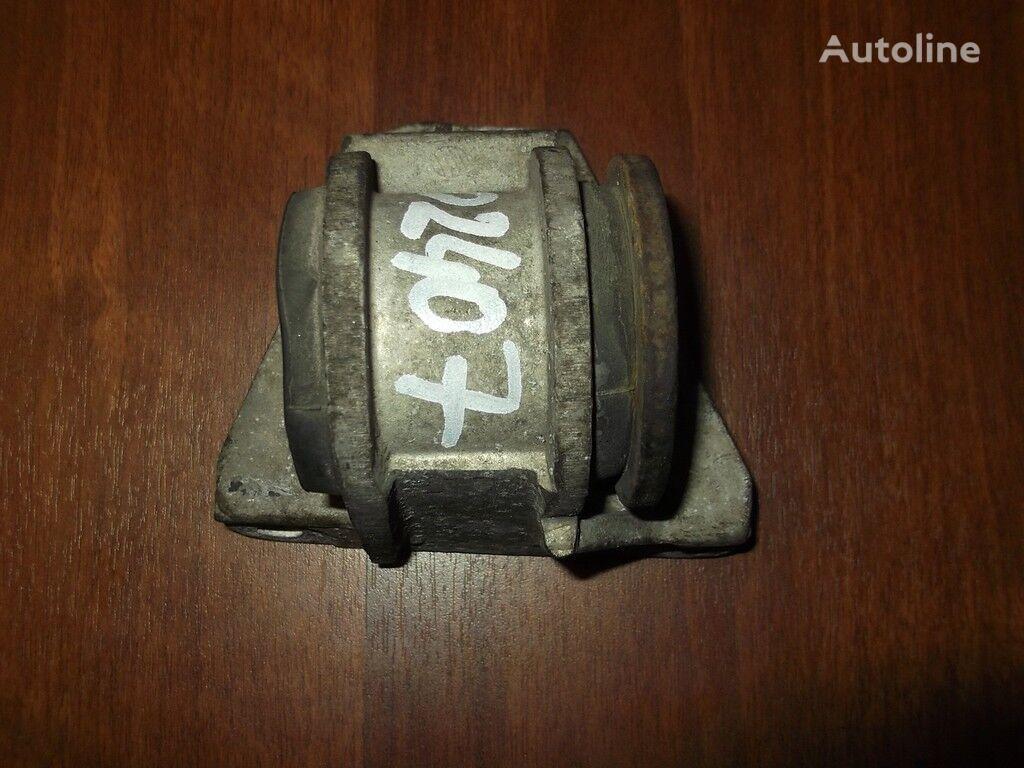 Podushka radiatora MAN peças sobressalentes para camião