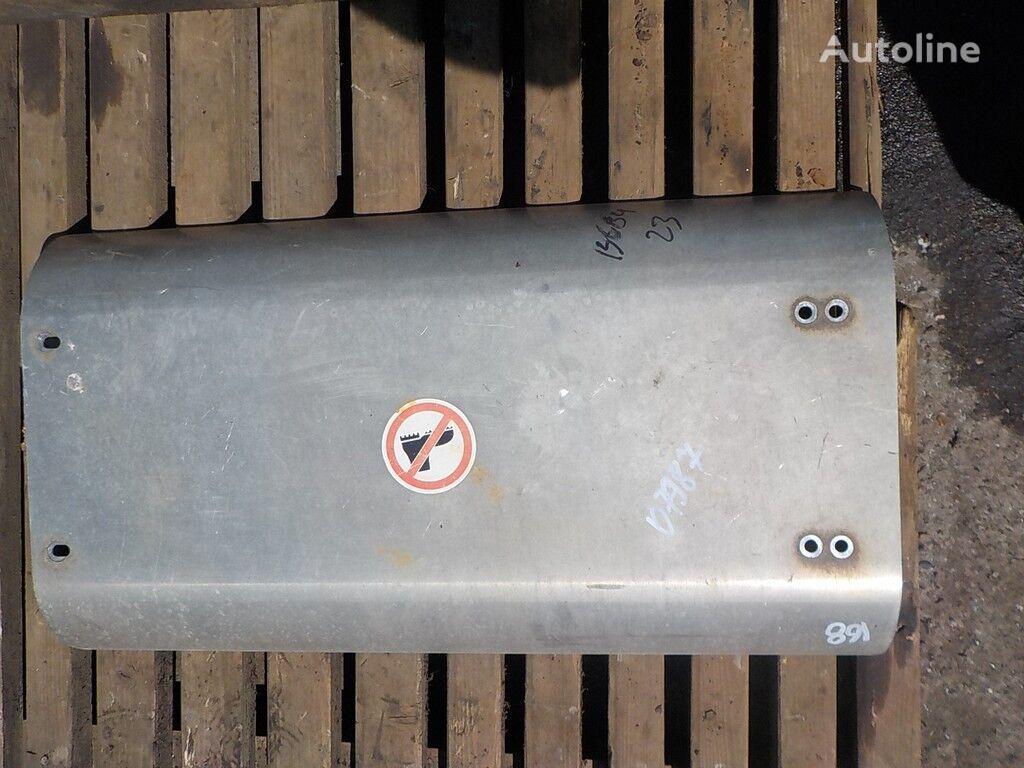 Elektricheskiy motorchik peças sobressalentes para SCANIA camião