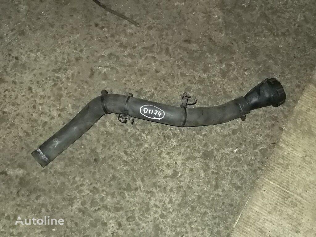 Trubka zaliva masla Renault peças sobressalentes para camião