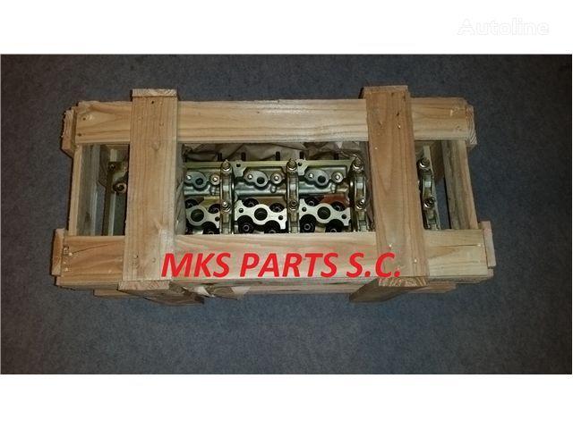 ME194151 HEAD ASSY ENGINE CYLINDER ME194151 peças sobressalentes para camião