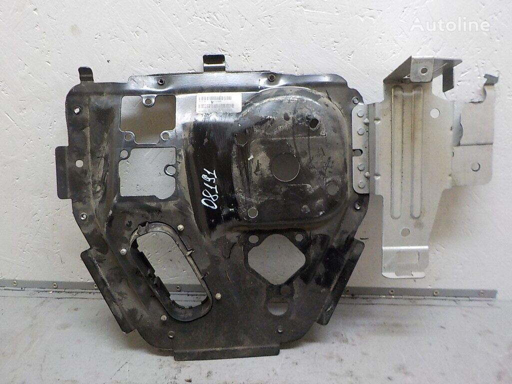 Panel pedalnogo uzla Scania peças sobressalentes para camião