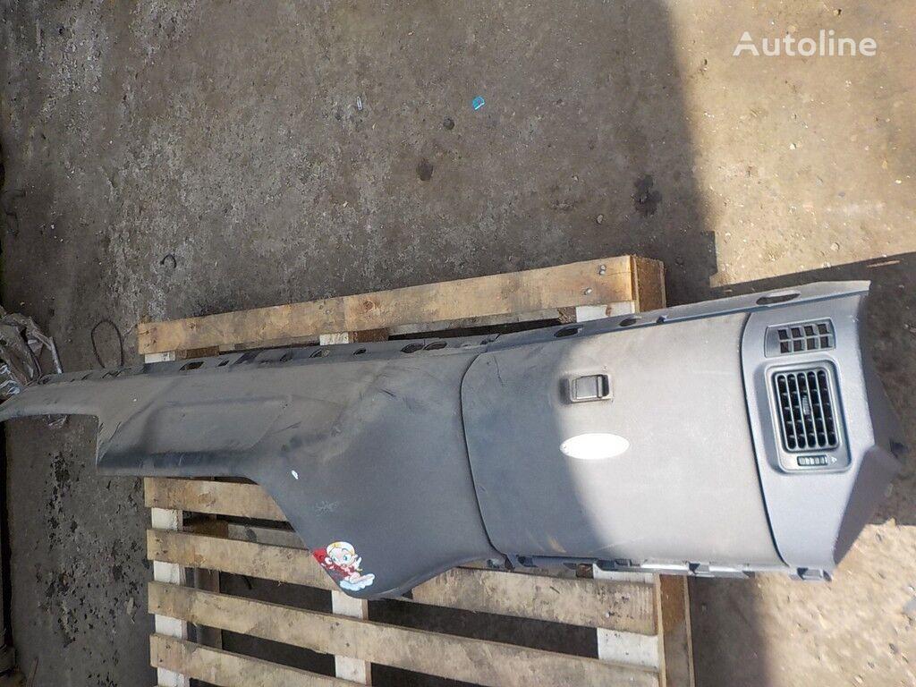 Torpedo Renault peças sobressalentes para camião