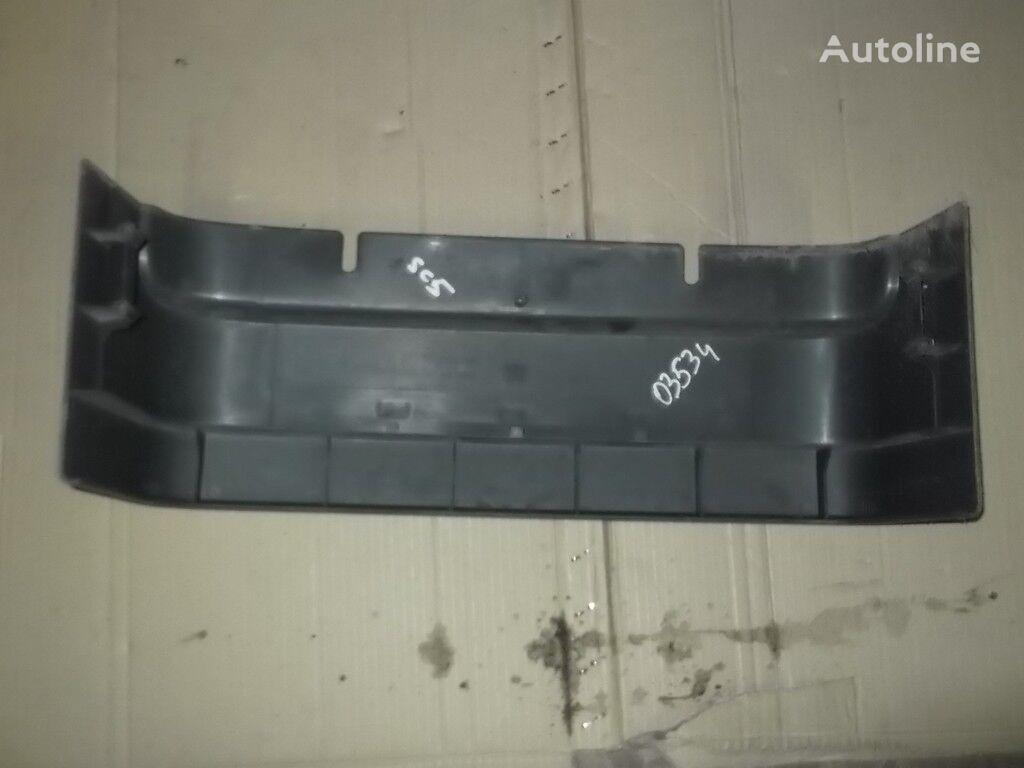 Panel veshchevogo otdeleniya Scania peças sobressalentes para camião