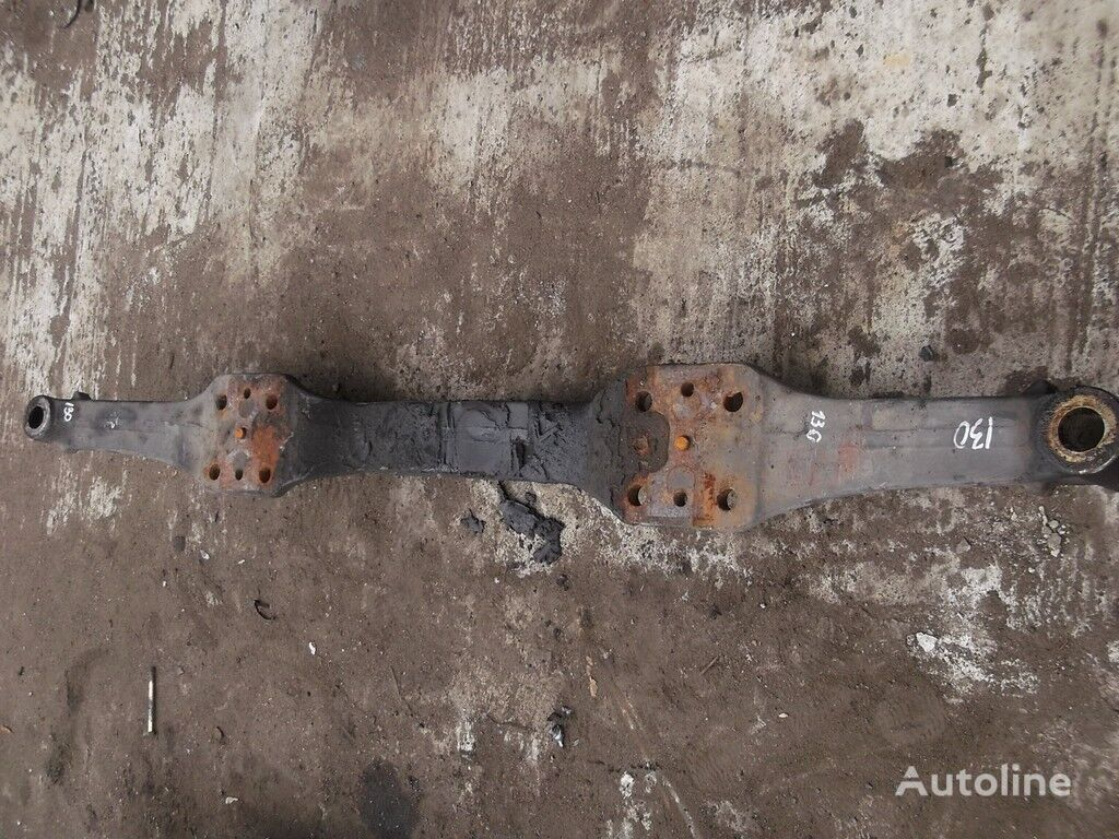 Balka perednyaya poperechnaya Volvo peças sobressalentes para camião