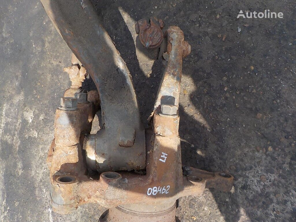Povorotnyy kulak LH Mercedes Benz peças sobressalentes para camião