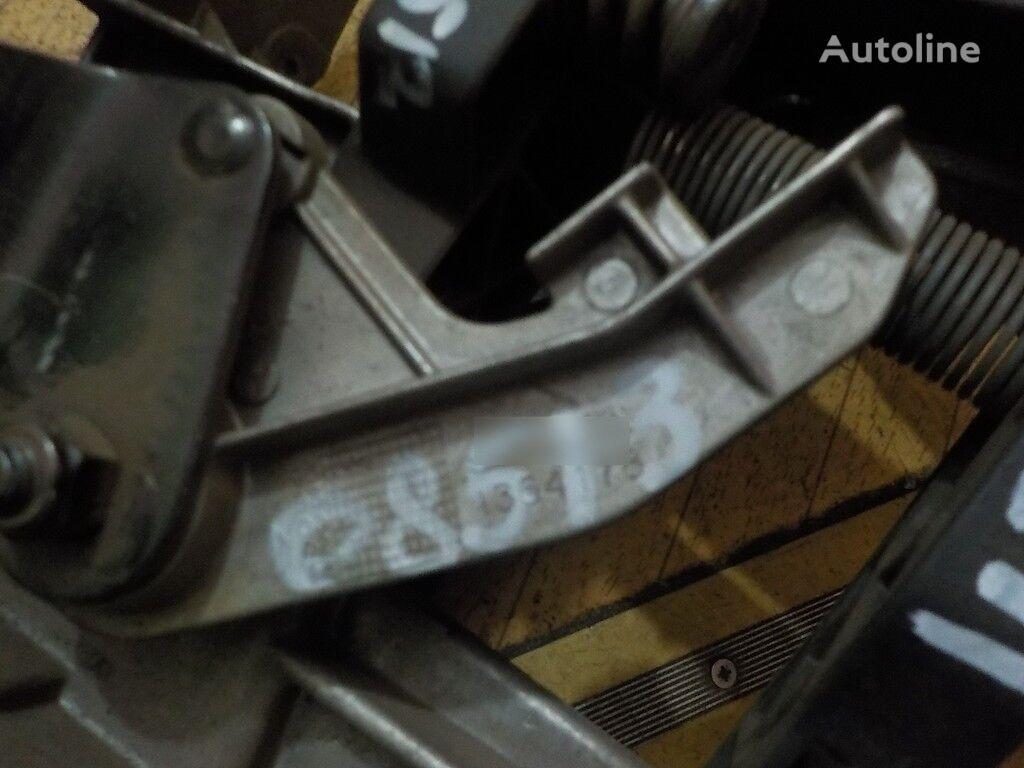 Rychag perednego stabilizatora peças sobressalentes para DAF camião