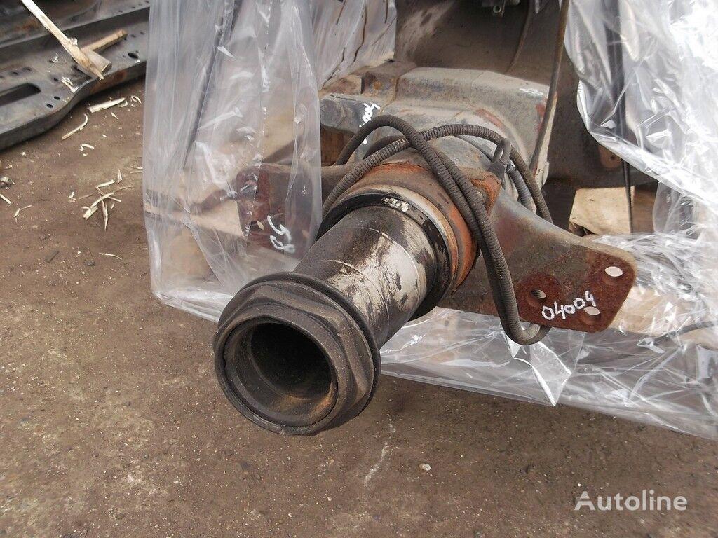 Balka zadnego mosta peças sobressalentes para RENAULT camião
