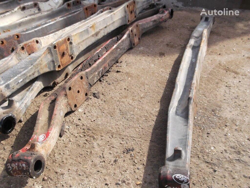 Balka perednego mosta Scania peças sobressalentes para camião