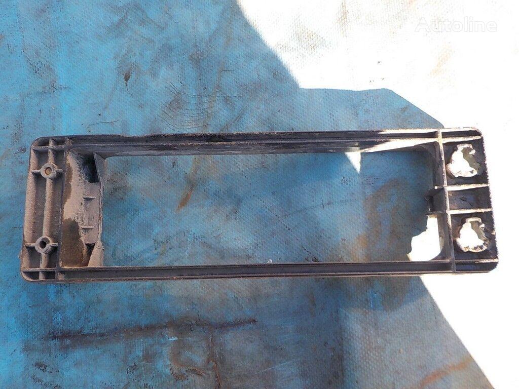 Nakladka protivotumannoy fary LH DAF peças sobressalentes para camião