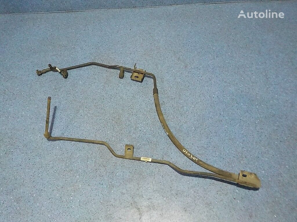 Trubka ot filtra kondicionera (dlinnaya) DAF peças sobressalentes para camião