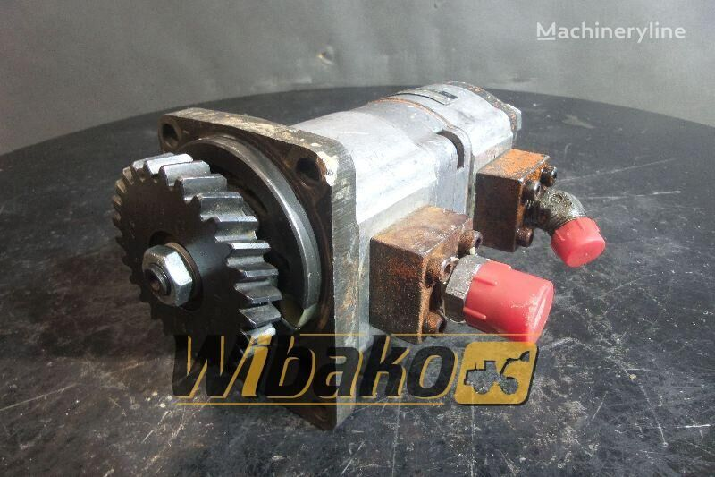 Gear pump Bosch 0510565009 peças sobressalentes para 0510565009 bulldozer